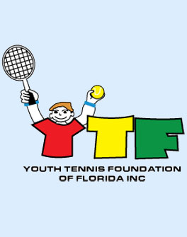 Youth Tennis Foundation of Florida - Youth Sports, Tennis, College
